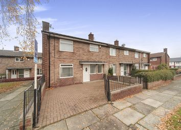 Thumbnail 3 bed terraced house for sale in Longview Drive, Huyton, Liverpool