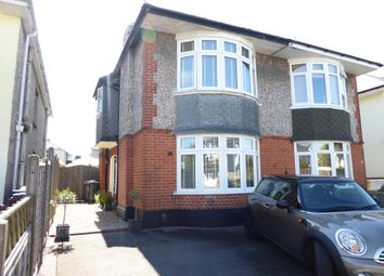 Thumbnail 3 bedroom semi-detached house for sale in Corhampton Road, Southbourne, Bournemouth