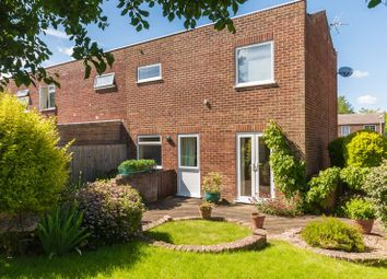 Thumbnail 2 bed end terrace house for sale in Hiskins, Wantage