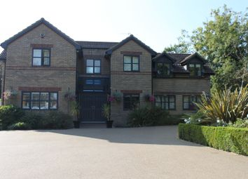 Ramsey Road, Kings Ripton, Huntingdon PE28. 6 bed detached house for sale
