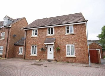 Thumbnail 4 bed detached house for sale in Scholars Park, Rowde, Devizes, Wiltshire