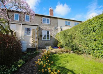 Thumbnail 3 bed cottage for sale in Hooke, Beaminster
