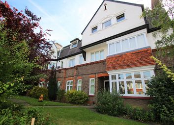 Thumbnail 2 bed flat to rent in Croham Park Avenue, South Croydon, Surrey