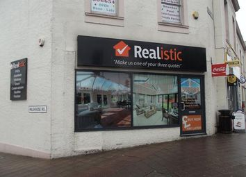 Thumbnail Retail premises to let in 1 Wolseley Road, Plymouth, Devon