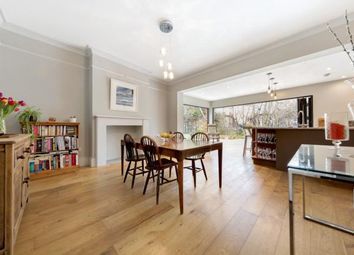 Thumbnail 5 bed terraced house for sale in Seely Road, London