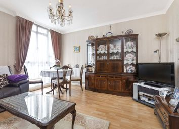 Thumbnail 3 bed flat for sale in Pembroke House, London