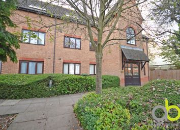 Thumbnail 2 bed flat for sale in Oakdene, Gubbins Lane, Romford
