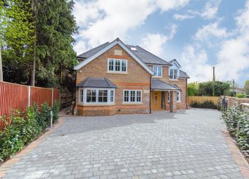 Thumbnail 5 bed detached house for sale in One Pin Lane, Farnham Common, Slough