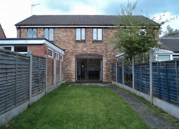 Thumbnail 2 bed terraced house to rent in Navigation Way, Guide, Blackburn