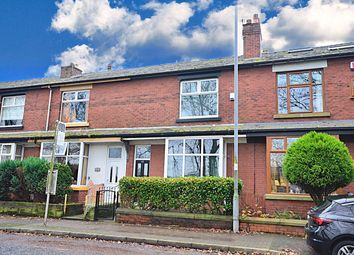 3 bed terraced house for sale in Church Road, Bolton BL1