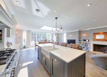 Thumbnail 4 bed detached house to rent in Park Road, Hampton Wick, Kingston Upon Thames