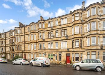 Thumbnail 1 bed flat for sale in Marwick Street, Haghill, Glasgow