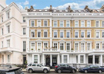 Thumbnail 2 bed flat for sale in Manson Place, London