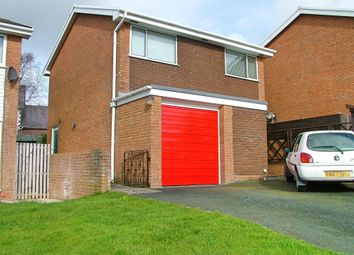 Thumbnail 3 bed detached house to rent in Maesceinion, Waunfawr
