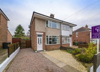 Thumbnail 2 bedroom semi-detached house for sale in Roseway, Wellington, Telford, Shropshire