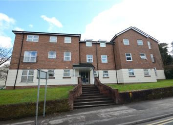 Thumbnail 2 bedroom flat for sale in Ridgeborough Court, Castle Hill, Reading