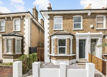Shardeloes Road, London SE14. 3 bed terraced house for sale