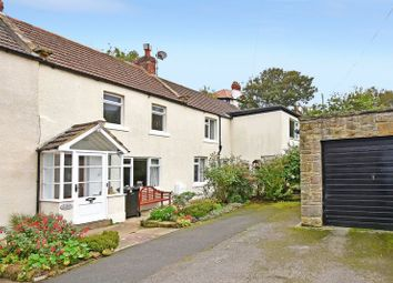 Thumbnail 3 bed cottage for sale in East Row, Sandsend, Whitby