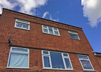 Thumbnail 2 bed flat for sale in Belmont Road, Rudheath, Northwich