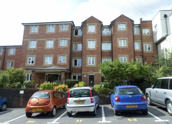 Thumbnail 1 bedroom property for sale in Maxime Court, Swansea