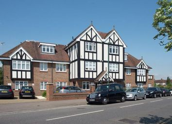 Thumbnail 2 bed flat for sale in 77 Green Laneworcester Park, Surrey