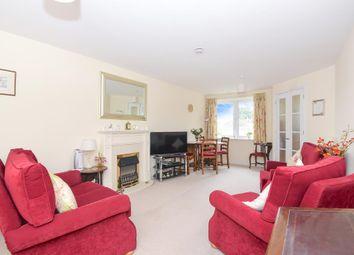 Thumbnail 2 bedroom flat for sale in Benedict Court, Newbury