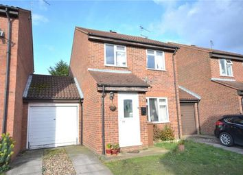 Thumbnail 3 bed link-detached house for sale in Cross Gates Close, Bracknell, Berkshire