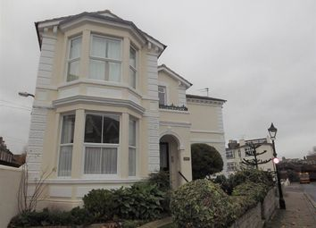 Thumbnail 2 bed flat to rent in Claremont Lodge, Lennox Road North, Southsea