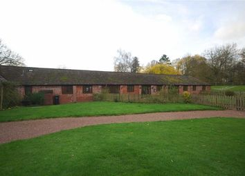 Thumbnail 2 bed barn conversion to rent in Priors Court, Ledbury, Herefordshire