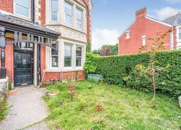 Thumbnail 2 bed flat for sale in Penhill Road, Pontcanna, Cardiff
