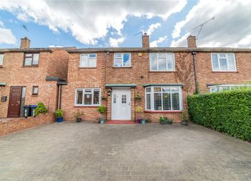 4 bed semi-detached house for sale in St. Marys Road, Denham, Uxbridge UB9