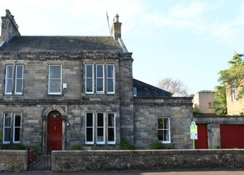 Thumbnail 5 bedroom semi-detached house for sale in Glebe Street, Dalkeith