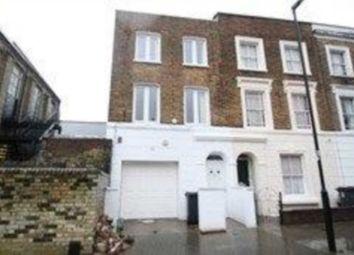 Thumbnail 4 bed end terrace house for sale in Elm Park, London