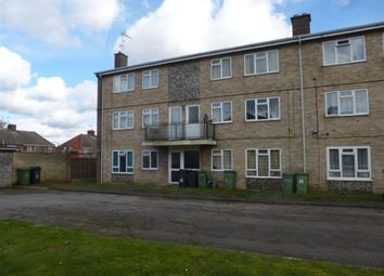 Thumbnail 3 bed maisonette for sale in Dane Close, Thetford
