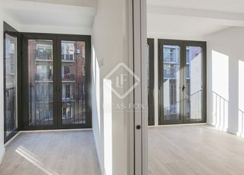 Thumbnail 1 bed apartment for sale in Spain, Barcelona, Barcelona City, Sant Andreu, La Sagrera, Bcn23587