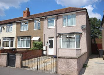 Thumbnail 1 bed flat for sale in Dovercourt Road, Horfield, Bristol