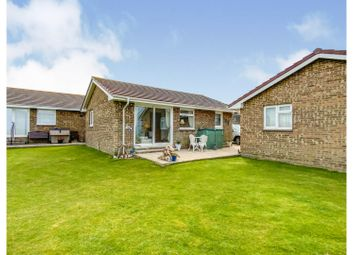 Brambles, Freshwater PO40. 2 bed bungalow for sale