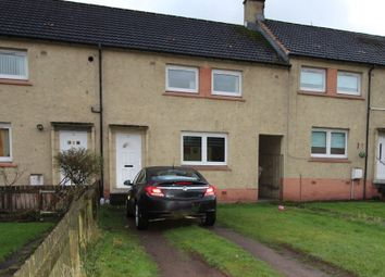 Thumbnail 3 bed terraced house for sale in 27, Waverley Terrace, Blantyre, Glasgow