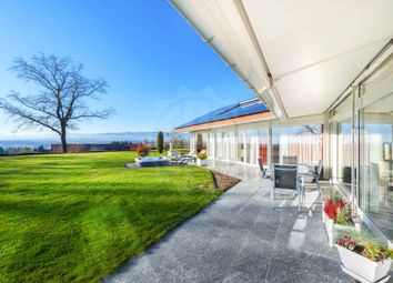 Thumbnail Property for sale in Jouxtens-Mézery, Vaud, CH