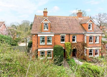 Thumbnail 6 bed semi-detached house for sale in Ormond Road, Wantage, Oxfordshire