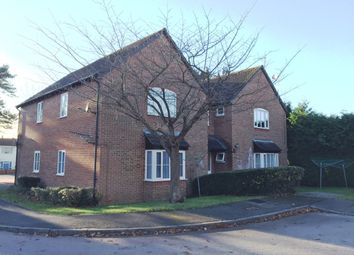 Thumbnail 1 bed flat to rent in Taverner Close, Southampton