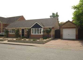 Thumbnail 2 bed bungalow for sale in Maidens Close, Dussindale, Norwich
