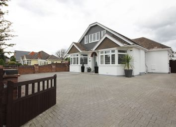 Thumbnail 5 bedroom detached house for sale in Bosley Way, Christchurch