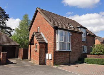Thumbnail 3 bed detached house for sale in Montague Court, Dibden Purlieu, Village Centre