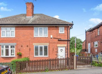 Thumbnail 3 bed semi-detached house for sale in Church Road, Denaby Main, Doncaster