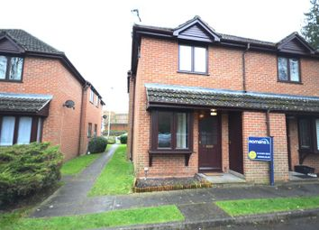 Thumbnail 1 bed property to rent in Oak View, Finchampstead Road, Wokingham