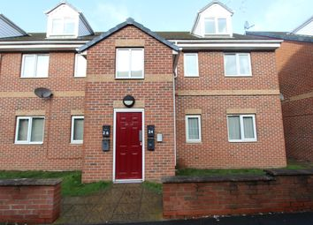 Thumbnail 3 bed flat to rent in Canterbury Road, Sheffield