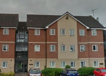 Thumbnail 2 bed flat to rent in Park Street, Kidderminster