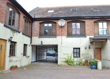 Thumbnail 2 bed maisonette to rent in - B Tower Road West, St Leonards-On-Sea, East Sussex