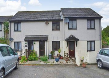 Thumbnail 2 bed terraced house for sale in Penair View, Truro, Cornwall